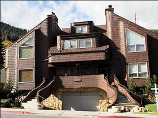 Beautifully Decorated - Sunny and Open Condo (24495) - Park City vacation rentals