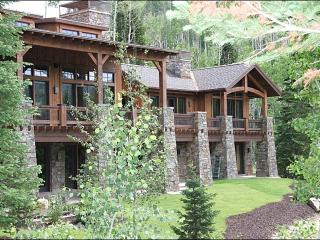 360-Degree Mountain Views - Just 30 Minutes from Salt Lake Airport (24670) - Solitude vacation rentals