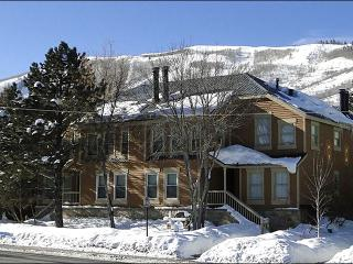 Two Master Suites - On the Free Shuttle Route (24679) - Park City vacation rentals