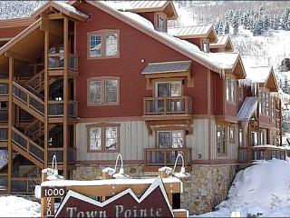 Wonderful Amenities - Beautiful Finishes Throughout (24684) - Park City vacation rentals