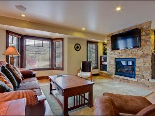 Energy Efficient Green Home - Multi-Level Floorplan (24717) - Park City vacation rentals