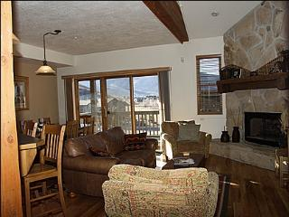 Great Location - Access to Cross Country Ski Trails (2618) - Park City vacation rentals