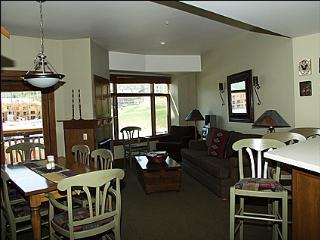 Close to Shops and Dining - Great Mountain Views (2650) - Solitude vacation rentals