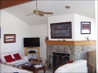 Fantastic Mountain Home - Spacious and Cozy Interior (8050) - Utah Ski Country vacation rentals