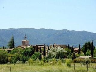 La Grande Bergerie, small hamlet near Lourmarin - Reillanne vacation rentals