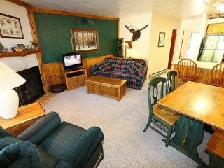 Charming Mountain Condo Minutes From Snowbasin And Powder Mountain - Eden vacation rentals