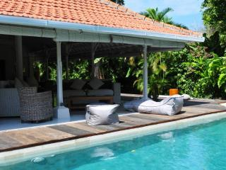 Superb 3 & 4 bd Villa with pool, Sanur, Beach walk - Sanur vacation rentals