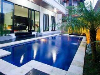 4 Bedroom Luxury Villa in Kuta, Kedis Bali Villa - Kuta vacation rentals