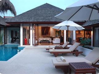 Thai Bali Villa C - Phuket vacation rentals