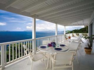 Carefree-Vacation with View-3BR Mahogany Run Villa - East End vacation rentals