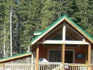 Your cabin is waiting for you. - Beautiful Hyatt Lake - Campers Cove - Ashland - rentals