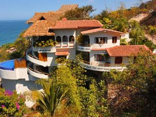 4 bedroom Villa with Internet Access in Sayulita - Sayulita vacation rentals
