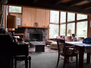 Mountain Home in Exclusive Alpine Meadows Area - Lake Tahoe vacation rentals