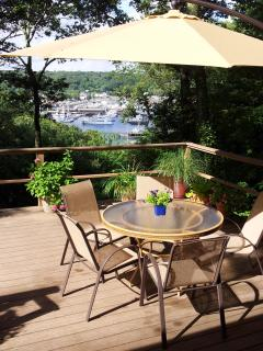 Breathtaking water views, truly peaceful retreat! - Port Jefferson vacation rentals