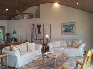 Breathtaking water views, truly peaceful retreat! - Fire Island Pines vacation rentals
