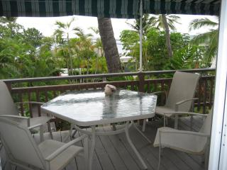 2 Bedroom Kona Oceanview Apt 5 min walk to beach - Kailua-Kona vacation rentals