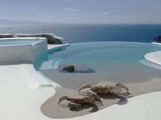 Villa Turquoise My Mykonos Retreat - Mykonos vacation rentals