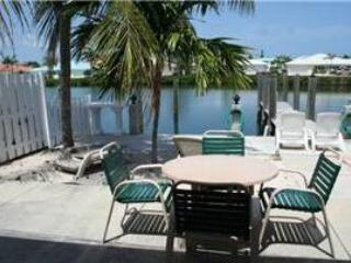 Manatee Way, desirable 7th Street!  # 80 - Key Colony Beach vacation rentals
