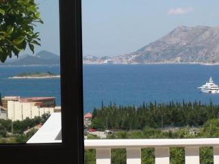 Luxury sea-view apartment I - Cavtat vacation rentals
