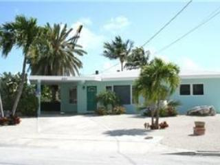 Benz's Bungalow, single family pool home, # 13 - Key Colony Beach vacation rentals