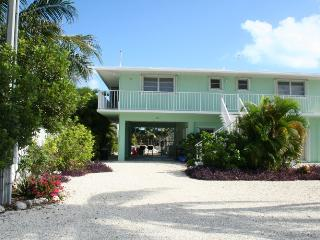 Keys Hide Away, 4/3 with a pool,  # 26 - Key Colony Beach vacation rentals