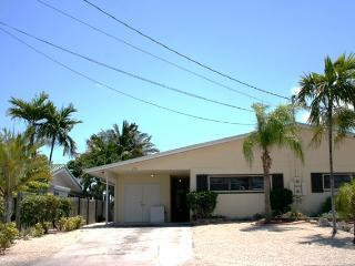 Keys Salt Life, easy access to Vaca Cut, # 56 - Key Colony Beach vacation rentals