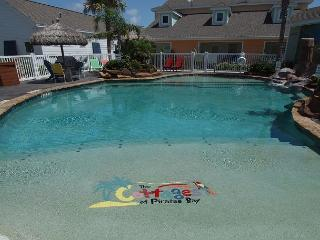 2 bedroom 2 bath condo at Pirates Bay! - Port Aransas vacation rentals