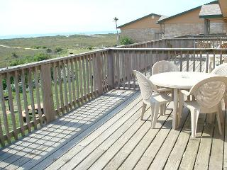 Gulf Views from this Sea Isle Village condo! - Port Aransas vacation rentals