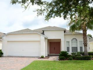 Executive Home with Private Pool at Cumbrian Lakes - Kissimmee vacation rentals
