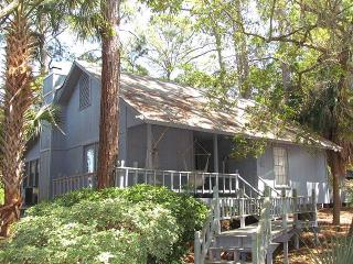 "206 Sea Cloud Cir - ""Sunny Daise"" - Ocean Ridge - Edisto Beach vacation rentals"