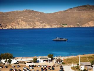 Mykonos Panormos DELUX POOL VILLAS - Panormos vacation rentals