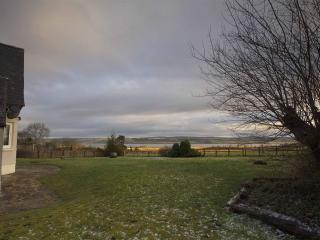 Modern Large Scenic Private House in the Highlands - Evanton vacation rentals
