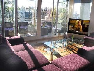 Luxury 4 Bedroom condo in Palermo Hollywood-dorr - Buenos Aires vacation rentals