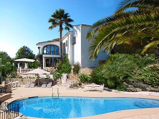 Hacia el Sur, a superb villa in Javea - Javea vacation rentals