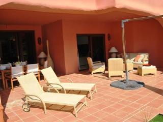 Torre Bermeja Beach Luxury Grd. Floor Apartment - Estepona vacation rentals