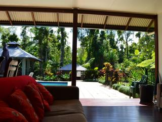 Mission Beach, Lost Paradise Private and Exclusive - Mission Beach vacation rentals