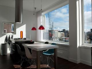 MyCityLofts-Designer Apartments heart of Rotterdam - Zuid-Holland vacation rentals