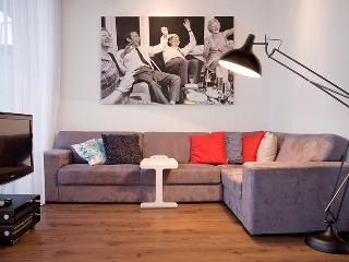 MyCityLofts-Designer Apartments heart of Rotterdam - Rotterdam vacation rentals