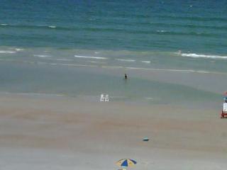 BeachFront Luxury Condo; Sweet Ocean Vista/ Breeze - Daytona Beach vacation rentals