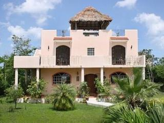 Paradise Found--Casa Birdie--Lush and Tropical - Cozumel vacation rentals