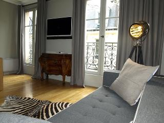 Vacation Rental in Ile-de-France (Paris Region)