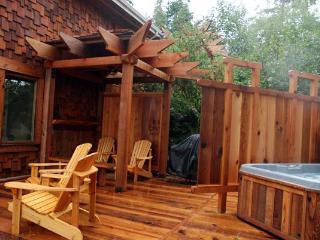 Craidelonna Cottage - Sooke vacation rentals