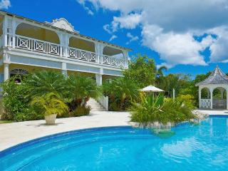 Calliaqua at Sugar Hill, Barbados - Ocean View, Gated Community, Pool - Sugar Hill vacation rentals