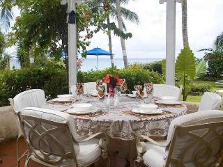 Allamanda, Emerald Beach #2 at Gibbes Beach, Barbados - Ocean View, Pool, Gated Community - Saint Peter vacation rentals