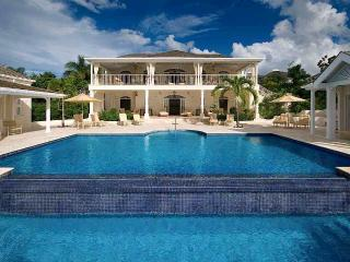 Monkey Business at Sugar Hill, Barbados - Ocean View, Pool, Gated Community - Sugar Hill vacation rentals