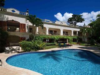 Moon Reach at The Garden, Barbados - Beachfront, Pool, Tropical Garden - Saint James vacation rentals
