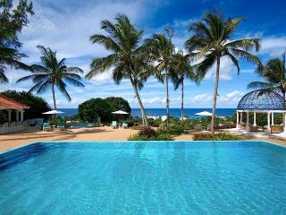 Stanford House at Polo Ridge, St. James, Barbados - Ocean View, Pool, Amazing Sunset Views - Barbados vacation rentals
