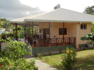 Nice 2 bedroom House in Kingstown - Kingstown vacation rentals