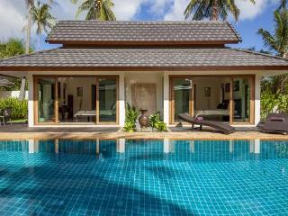 Baan Batur a balinese style villa near Chaweng - Koh Samui vacation rentals