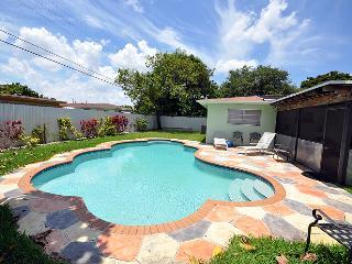 The Eden Villa #1121 North Miami Beach, FL - North Miami Beach vacation rentals